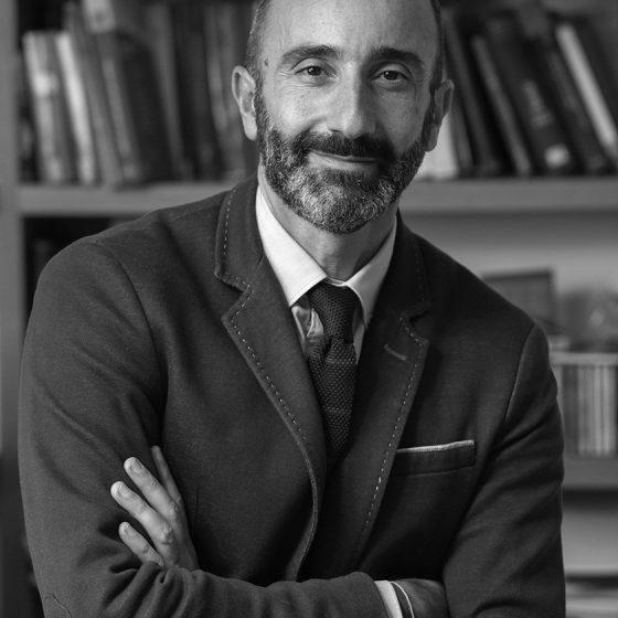 Alain HAZAN