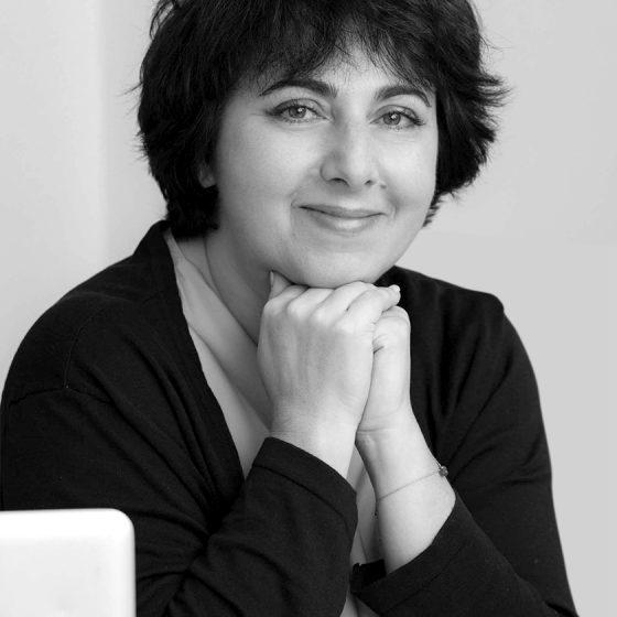 Anne MESSAS