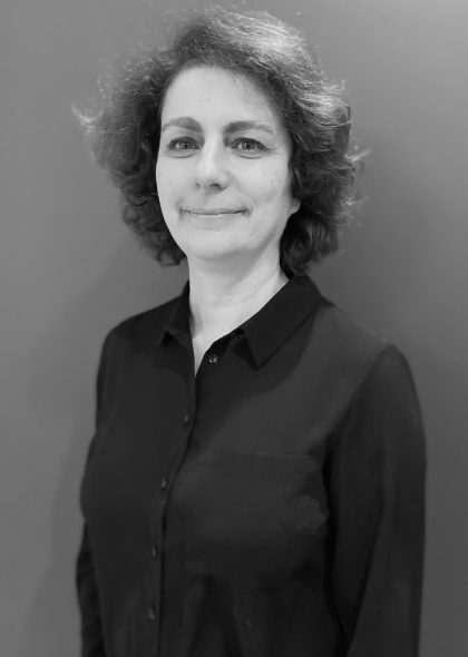 Muriel Holstein